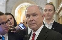 USA: Jeff Sessions nowym ministrem sprawiedliwości i prokuratorem generalnym