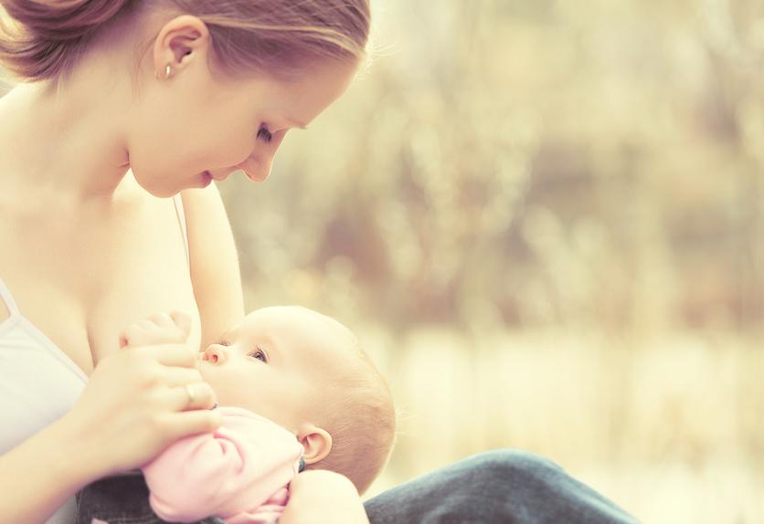 Najważniejsze odkrycia w badaniach nad mlekiem matki