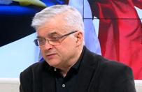 Włodzimierz Cimoszewicz w #dzieńdobryWP: to osłabia obronność naszego kraju