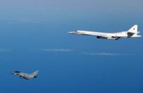 Brytyjskie i francuskie myśliwce śledziły rosyjskie bombowce