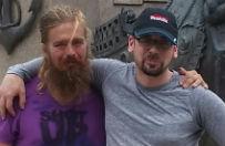Chory na schizofrenię Kanadyjczyk zaginął 2012 roku. Odnalazł się w Brazylii, 10 tys. km od domu