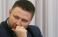 """Kierwiński na Twitterze o podkomisji smoleńskiej. """"Efektów brak a koszty gigantyczne"""""""