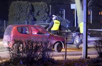 """Wypadek w Oświęcimiu: policja odpowiada na zarzut posła Nowoczesnej Marka Sowy. """"21-letni kierowca czuł się dobrze, na miejscu byli ratownicy"""""""