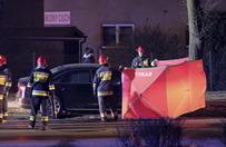 Policja: zdarzenie w Oświęcimiu wypadkiem, a nie kolizją