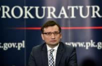 """Ziobro ostro krytykuje Krajową Radę Sądownictwa. """"Zuchwalstwo i pycha. Ale ich czas dobiega końca"""""""