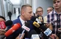 Krzysztof Brejza: PO składa projekt ustawy ws. przejazdów kolumn uprzywilejowanych