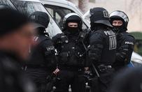 Akcja antyterrorystyczna w Chemnitz, co najmniej 1 zatrzymany