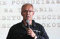 Prezes IPN Jarosław Szarek nie przyjął dymisji prof. Krzysztofa Szwagrzyka