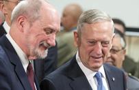 USA ostrzegają Europę: ograniczymy nasz udział w NATO