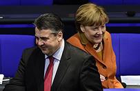 Szef MSZ Niemiec chwali Polskę ws. obronności