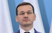 Wicepremier Mateusz Morawiecki: nie tylko prawo, ważna jest też sprawiedliwość
