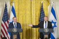 Trump zmienia politykę USA wobec Izraela i Palestyńczyków. Konsekwencje mogą być tragiczne
