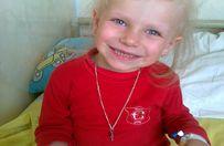 Od ukraińskich lekarzy usłyszała wyrok. Złapała autostop i z umierającą córeczką przyjechała do Polski