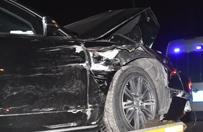 Prokuratura: Nie zgłosił się żaden świadek wypadku z udziałem premier Beaty Szydło