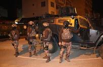 Turcja: wybuch bomby w Viransehir
