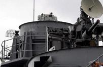 Incydent na Morzu Egejskim. Turecki okręt oddał strzały
