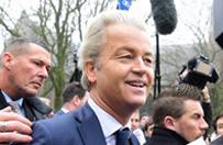 """Lider holenderskiej prawicy obiecuje """"deislamizację"""""""