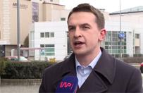 """Krzysztof Łapiński o informacjach """"Wyborczej"""": to kaczka dziennikarska. Generałowie nie mają zakazu kontaktów z prezydentem Dudą"""