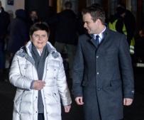 Bochenek: premier prawdopodobnie w poniedziałek wróci do pracy