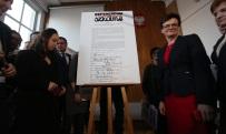 Krystyna Szumilas o referendum ws. likwidacji gimnazjów