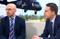 Adam Szłapka: Antoni Macierewicz powinien zniknąć z polityki - PiS w ten sposób spełniłby obietnicę wyborczą