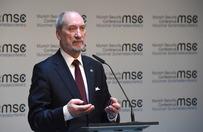 Macierewicz: katastrofa smoleńska realną stratą dla bezpieczeństwa Polski i NATO