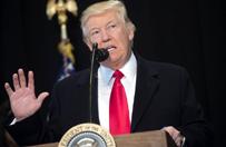 Kontratak Trumpa ws. kontaktów z Rosją