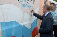 Rosja już wcześniej planowała zajęcie Krymu. Kijów ujawnia raport