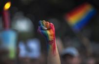 Trump unieważnił zalecenia Obamy ws. toalet dla transseksualistów