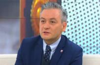 Biedroń ujawnia, dlaczego Jarosław Kaczyński ma chrapkę na samorządy. Chodzi o pieniądze i zaufanie