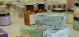 Pomysł na biznes: Kosmetyki roślinne