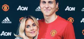 #dziejesiewsporcie: nowa WAG w Manchesterze United. To urocza Szwedka