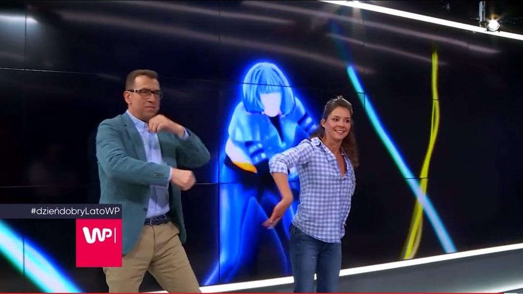 Taniec jak w teledysku - zabawa dla całej rodziny