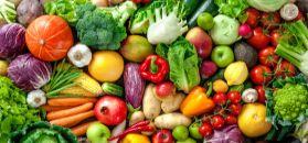 Chcesz żyć dłużej? Jedz więcej owoców i warzyw