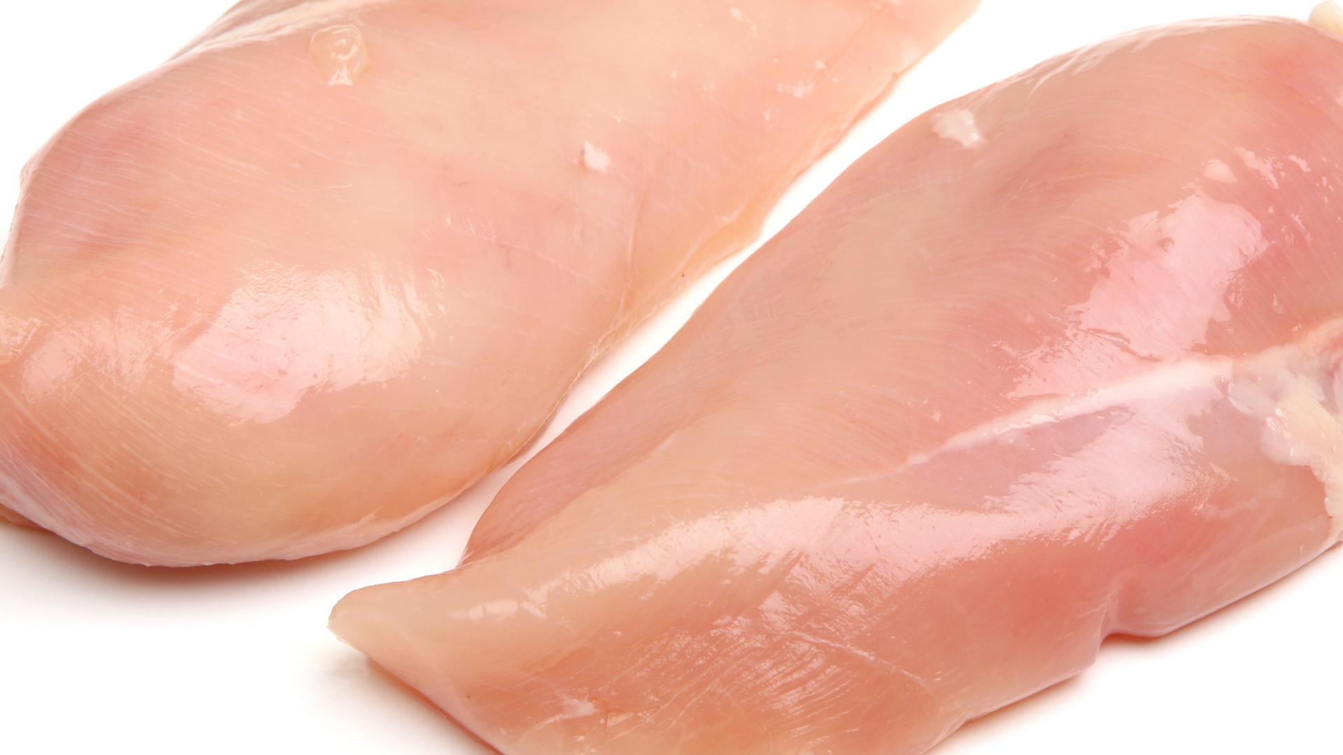 Zalety jedzenia piersi z kurczaka