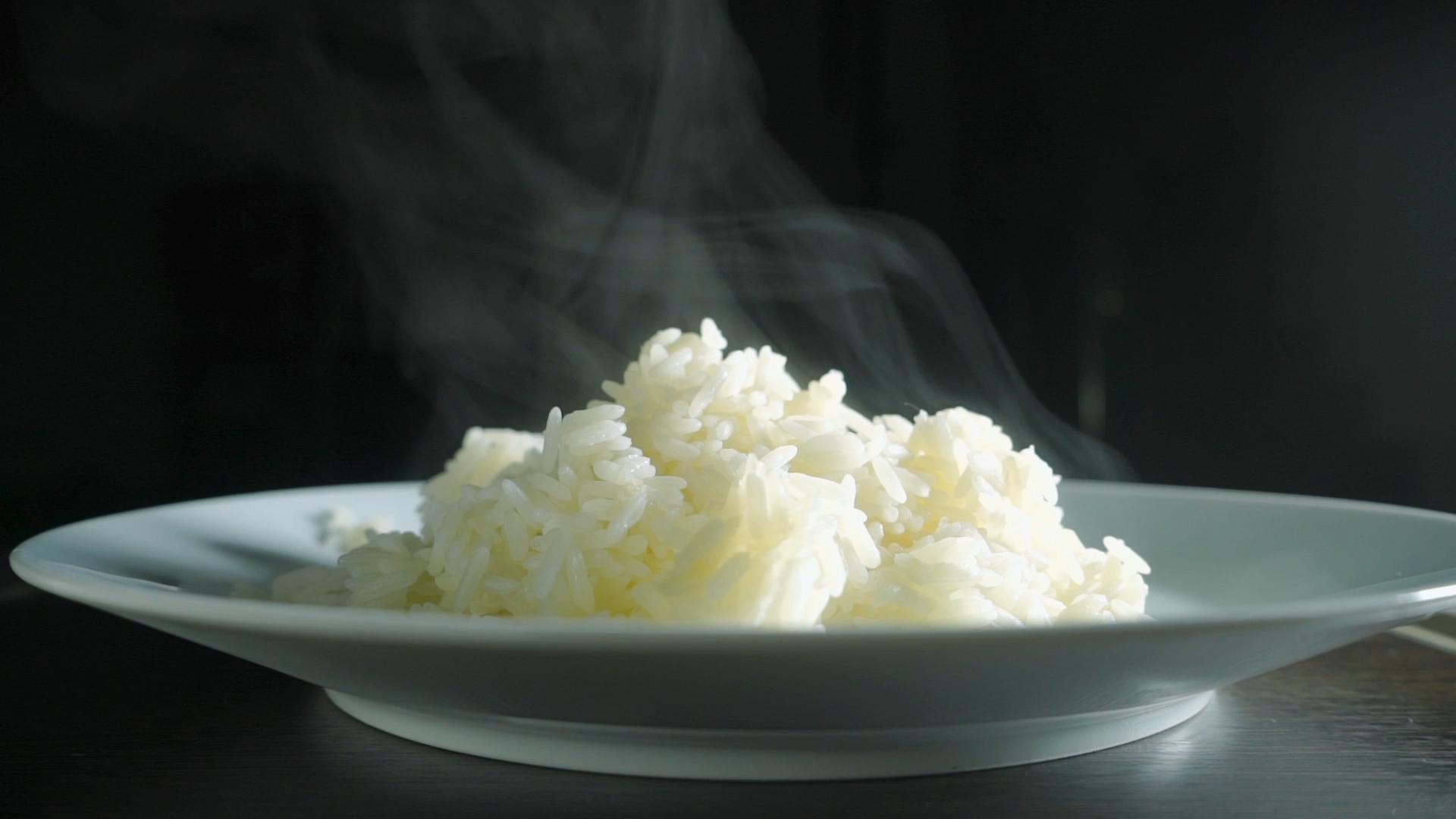6 zastosowań ryżu, o których nie miałeś pojęcia