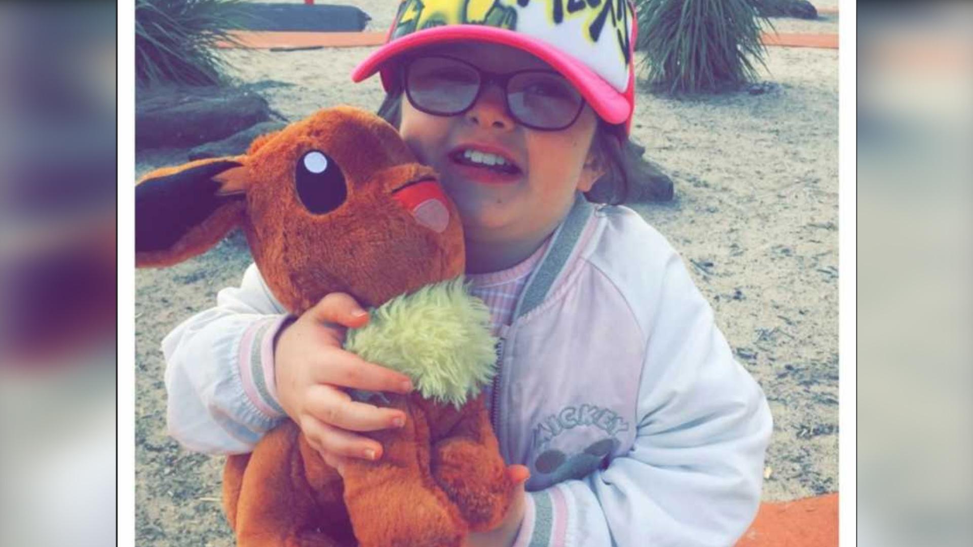 Badanie wzroku uratowało dziecku życie