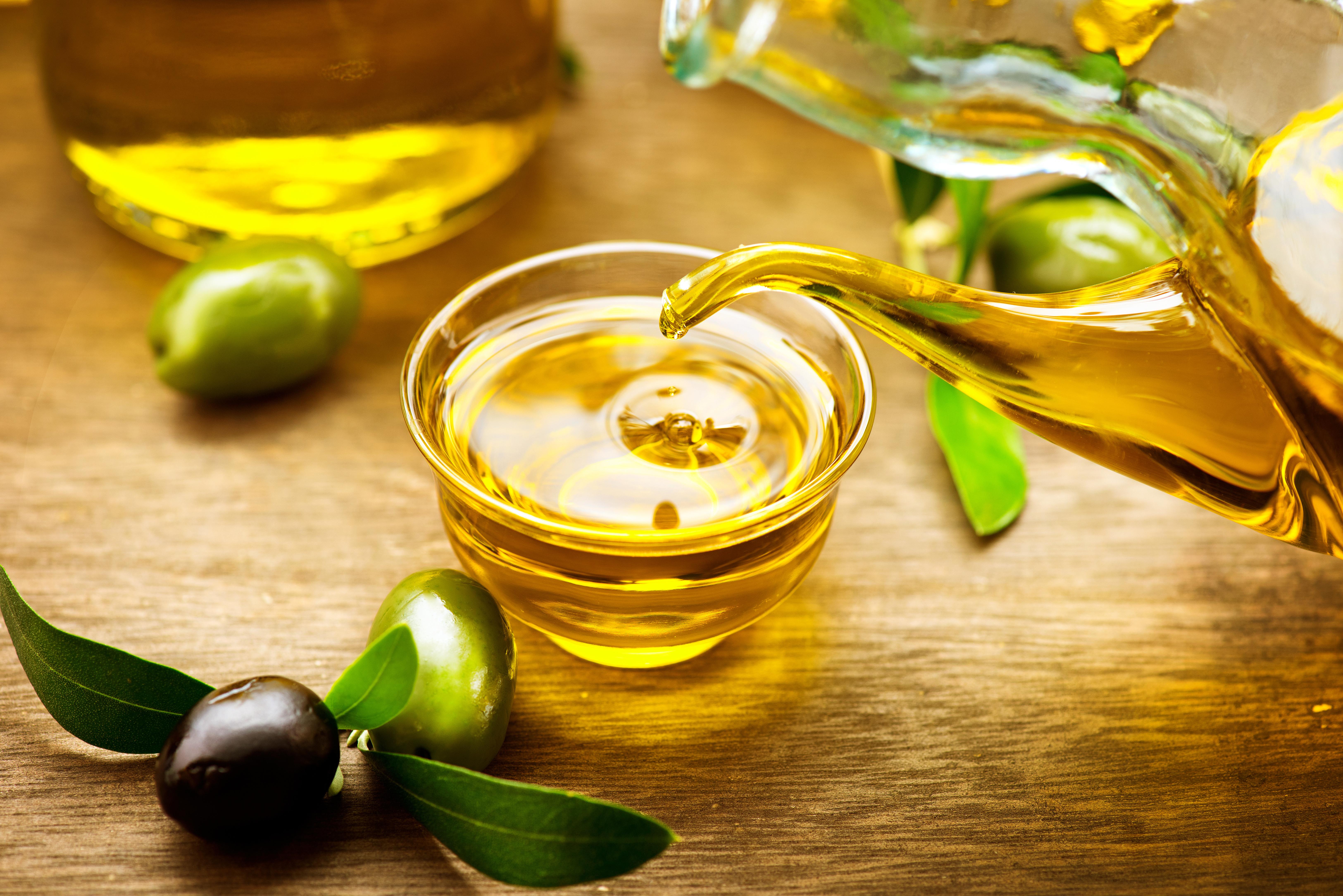 Oliwa z oliwek zapobiega zawałowi