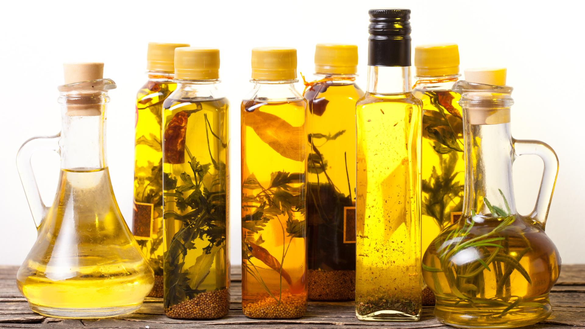 Najpopularniejsze oleje. Zobacz, co o nich wiesz