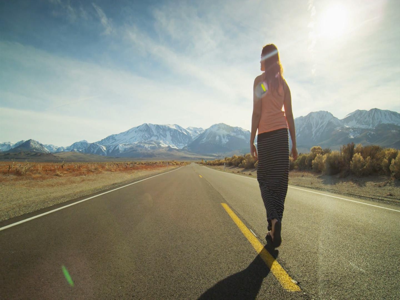 Codziennie spaceruj przez 30 minut