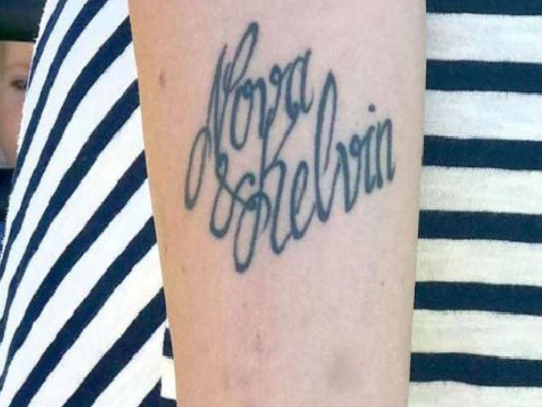 Tatuaż Wynik Wyszukiwania Wptv