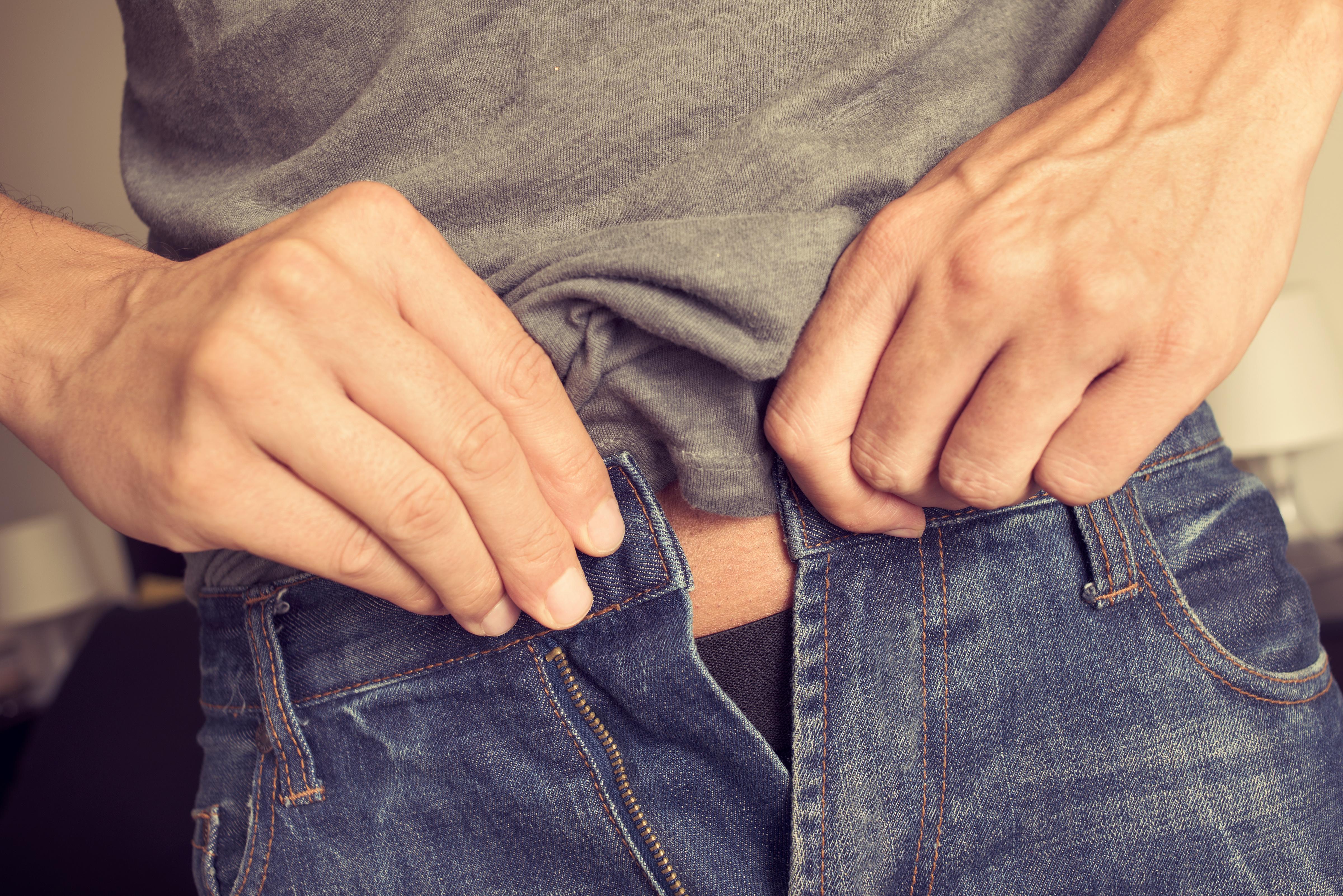 Przyczyny przybierania na wadze