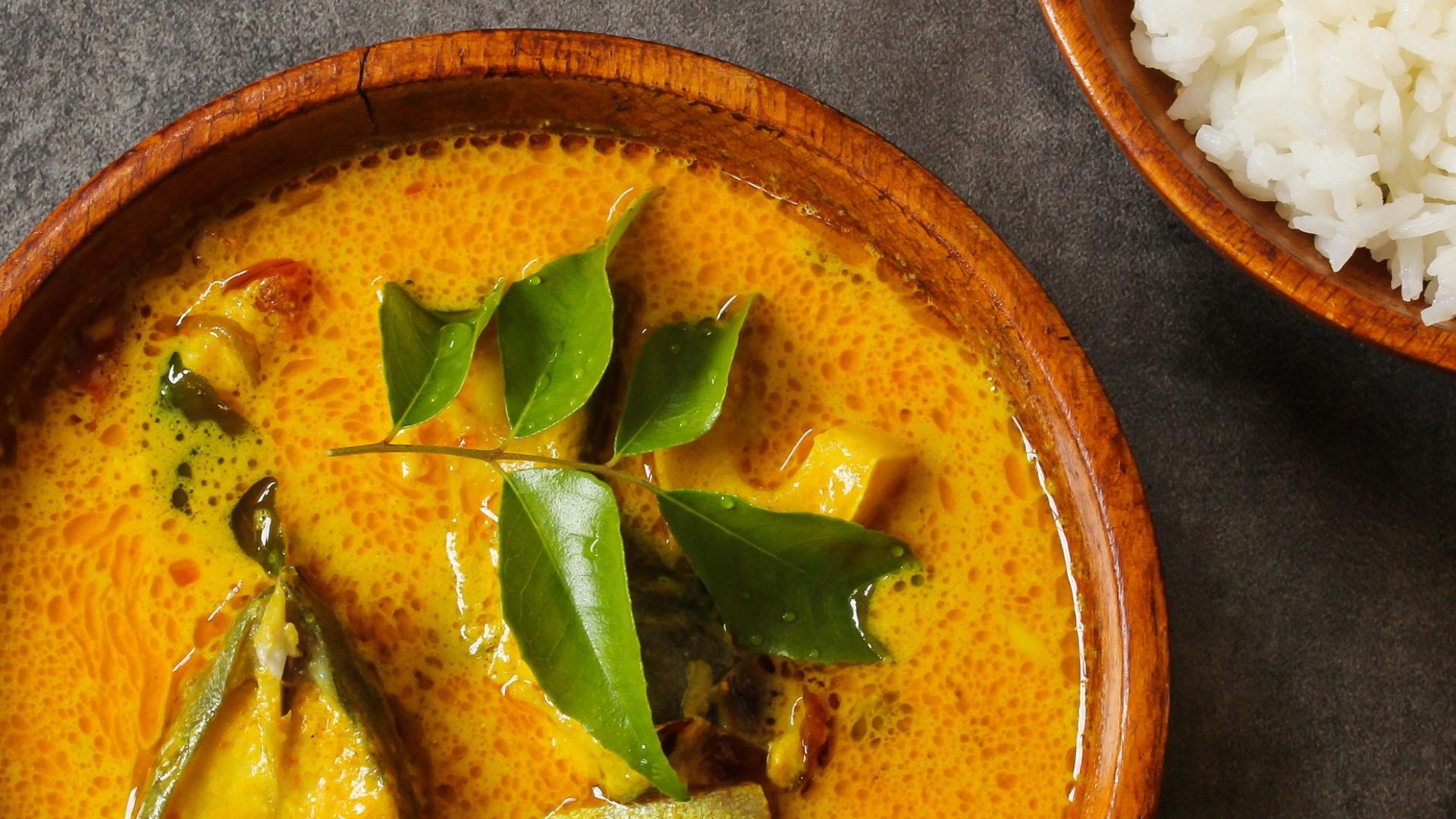 Właściwości curry. Przyprawa, którą warto stosować