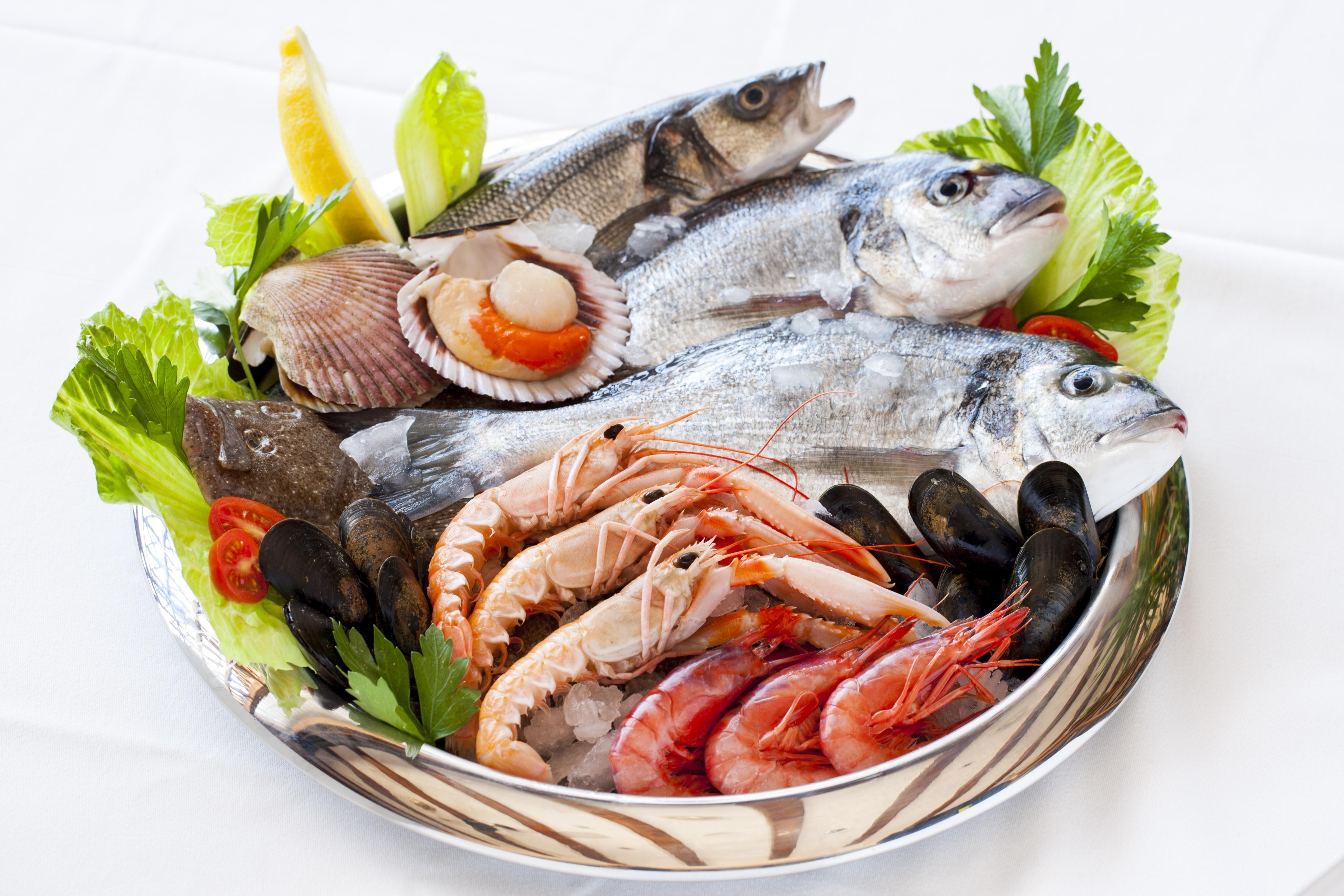 Jedzenie ryb zmniejsza ryzyko raka piersi