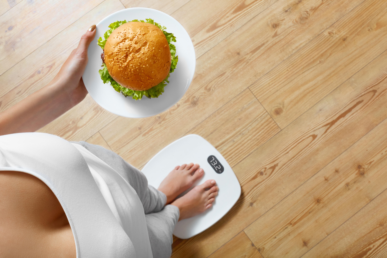 Masz nadwagę? Grozi Ci 12 nowotworów