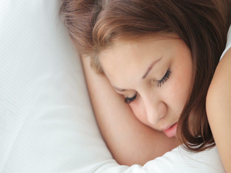 Odsypianie w weekend dobre dla zdrowia
