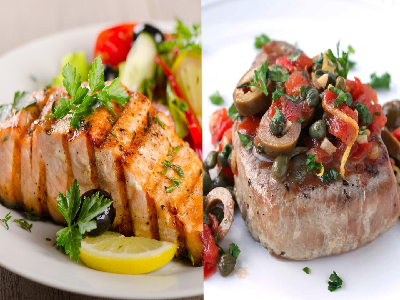 Czy jedzenie ryb poprawia płodność i libido?