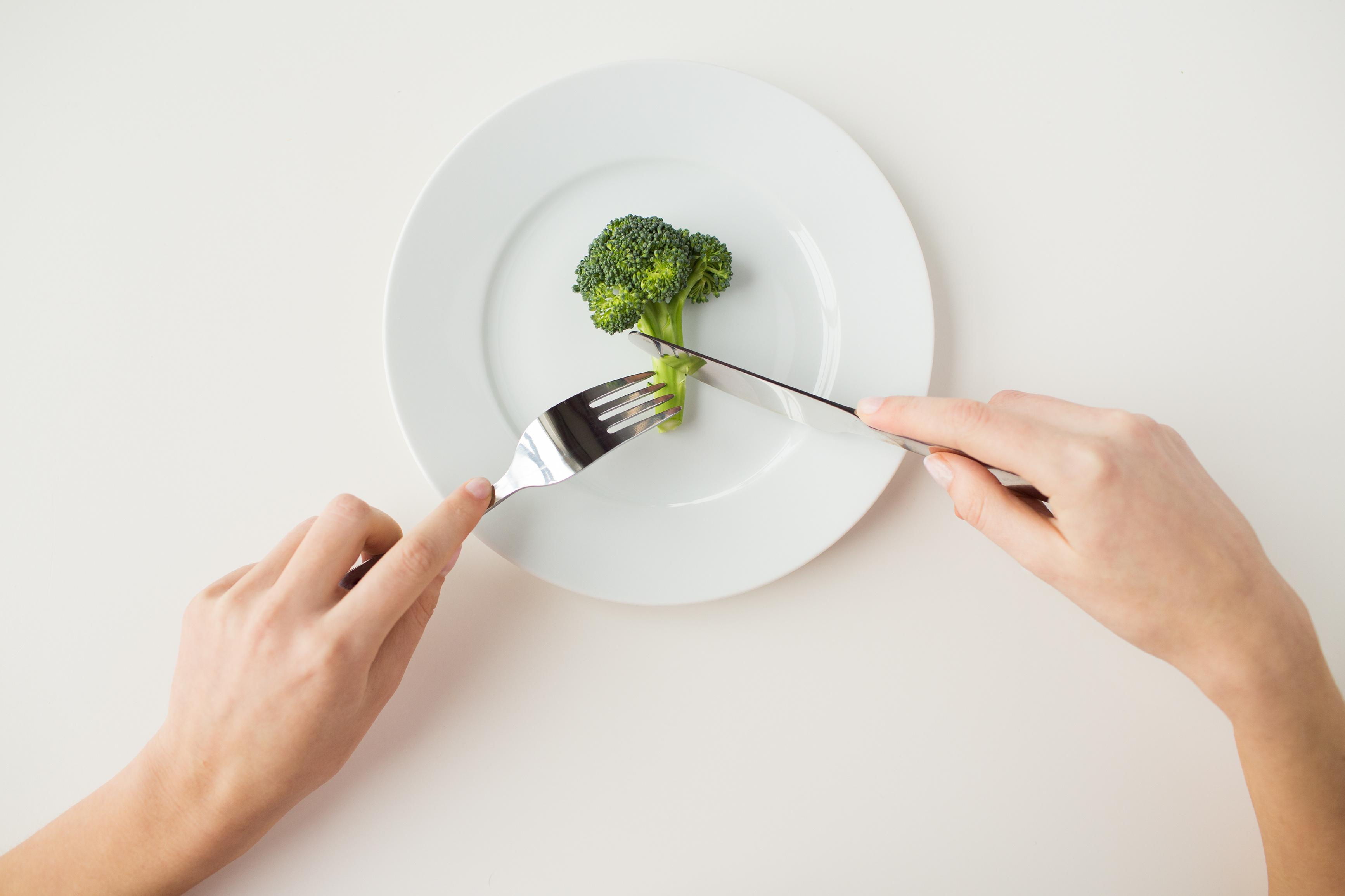 Nie jesz kolacji? Popełniasz błąd