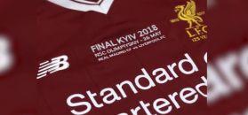#dziejesiewsporcie: wyjątkowe koszulki na finał Ligi Mistrzów. Tak powstają