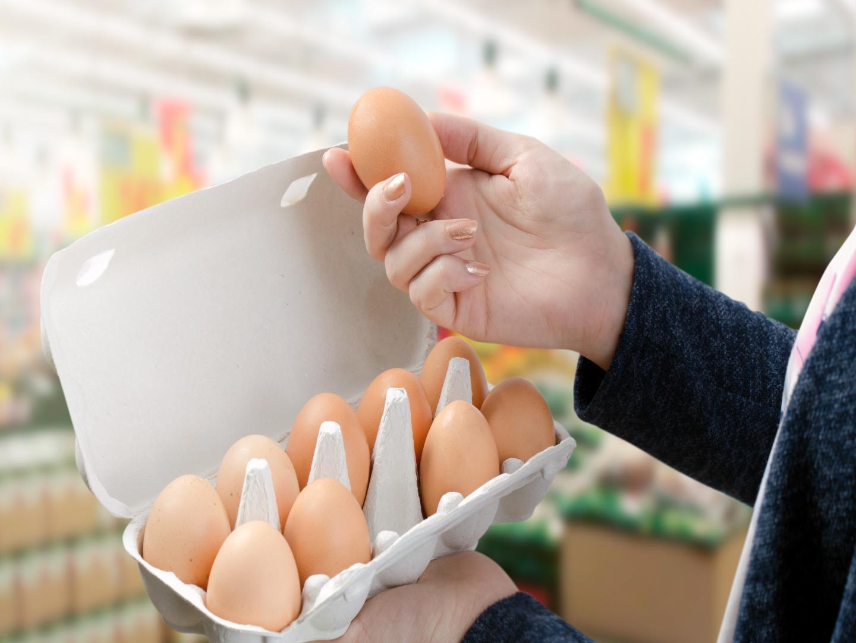 Cukrzycy mogą bez obaw jeść jajka